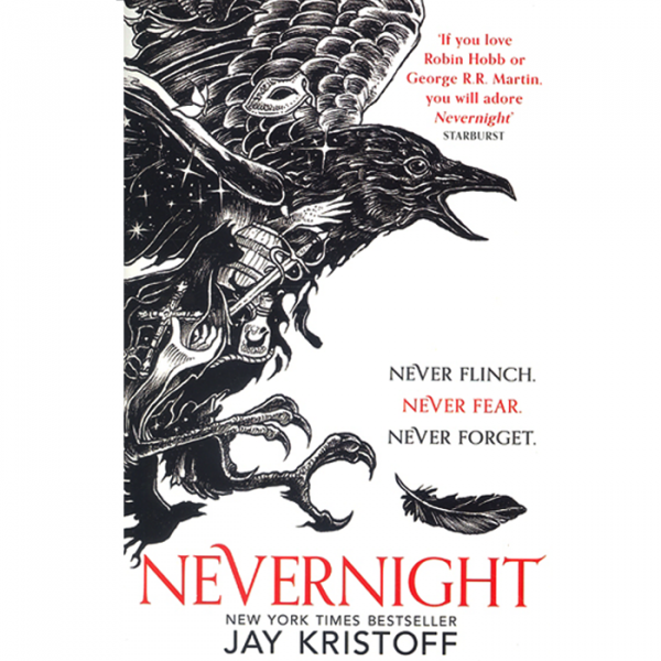 Order your copy of Nevernight published by Ferozsons from Urdu Book to get a huge discount along with  Shipping and chance to win  books in the book fair and Urdu bazar online.