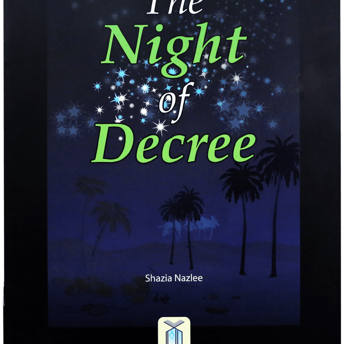 Order your copy of The Night Of Decree published by Darussalam Publishers from Urdu Book to get a huge discount along with FREE Shipping and a chance to win free books in the book fair and Urdu bazar online.