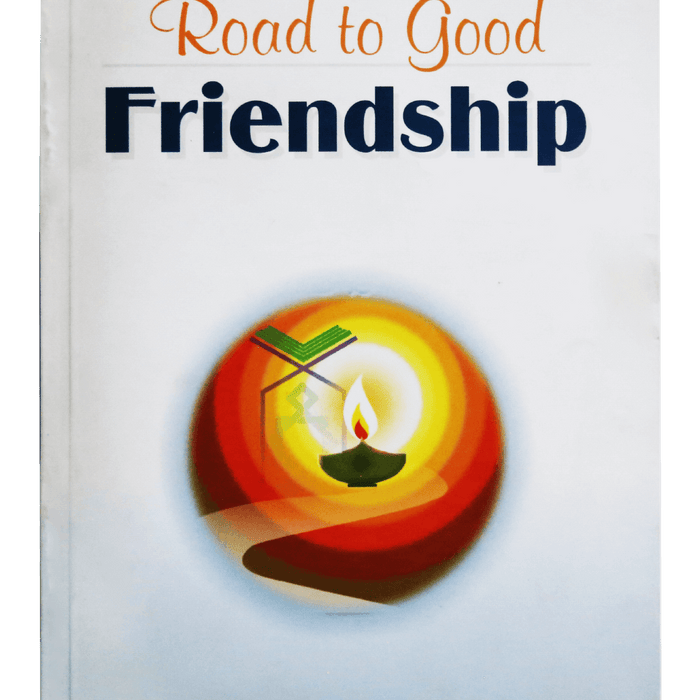 Order your copy of ROAD TO GOOD FRIENDSHIP published by Darussalam Publishers from Urdu Book to get a huge discount along with FREE Shipping and chance to win free books in the book fair and Urdu bazar online.