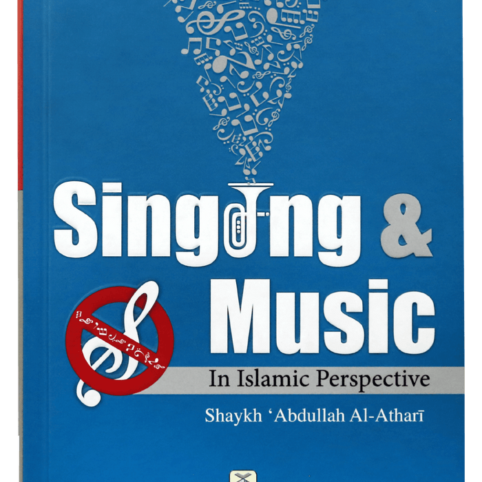 Order your copy of SINGING & MUSIC IN ISLAMIC PERSPECTIVE published by Darussalam Publishers from Urdu Book to get a huge discount along with  Shipping and a chance to win  books in the book fair and Urdu bazar online.