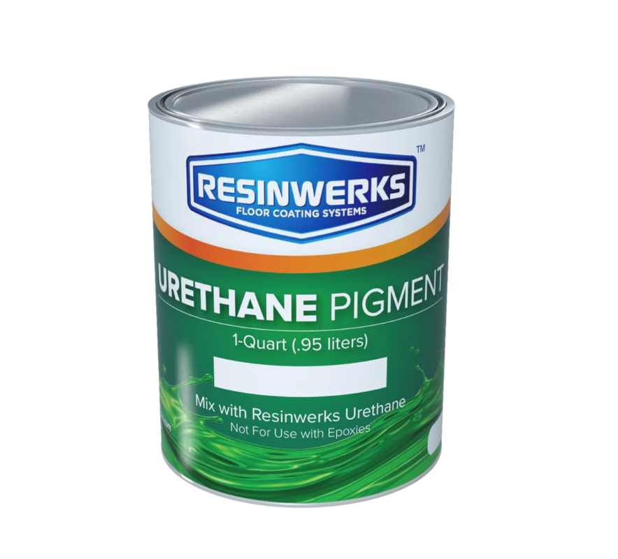 Urethane Color PIgment Unit