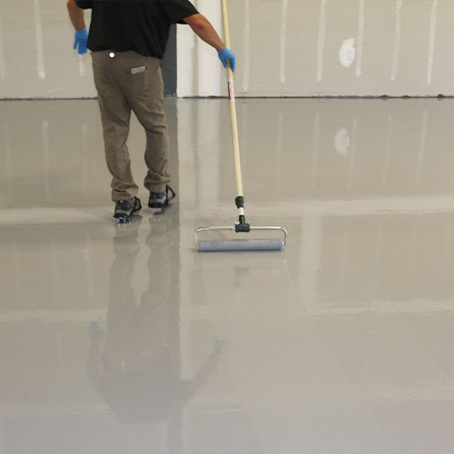 WBE 500 Water-Based Epoxy