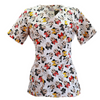 BLUSA ESTAMPADA DISNEY MICKEY MOUSE