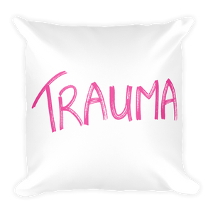 Trauma Pillow