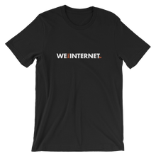 Official We the Internet TV T-shirt