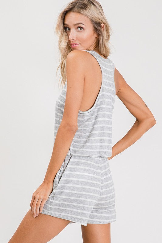 Bailee Romper - AcousticLiving