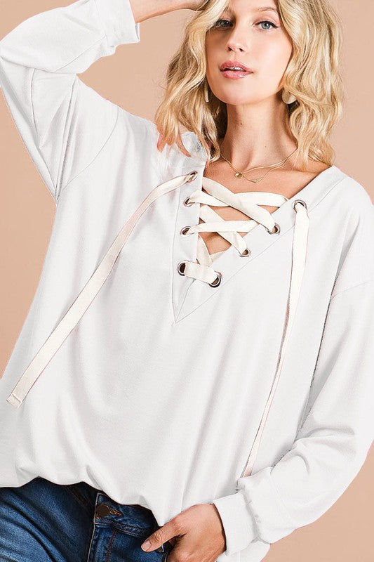 Ana Top - Acoustic Living Boutique