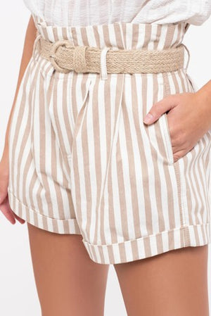 Julia Shorts - Acoustic Living Boutique