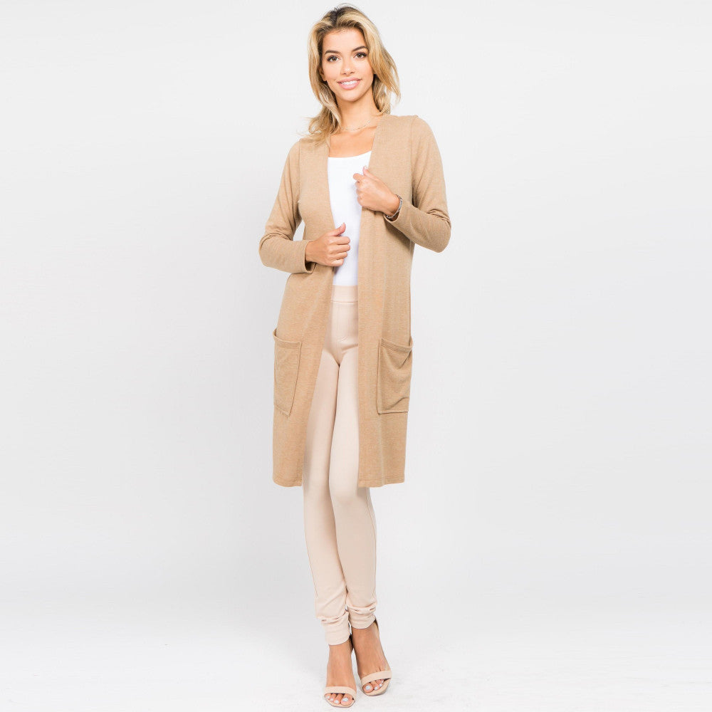 Maggie Cardigan - Acoustic Living Boutique