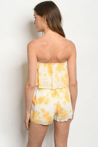 Sunny & Cher Romper - AcousticLiving