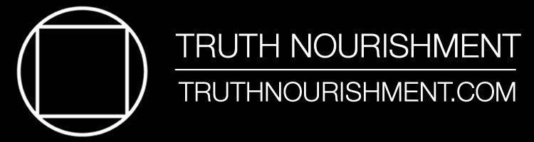 Truth Nourishment by Pharmacist Ben