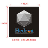 EMF Hedron Body Shield