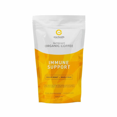 NutriCafé Organic Immune Support Coffee