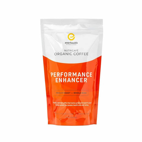 NutriCafé Organic Performance Enhancing Coffee