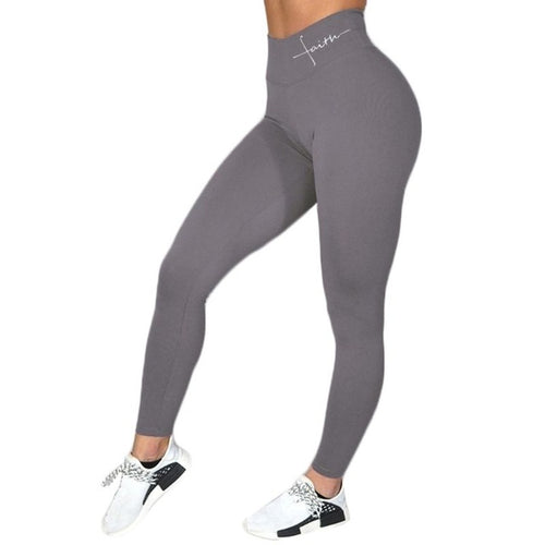 Faith Fitness Leggings