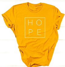 Load image into Gallery viewer, Hope T-Shirt