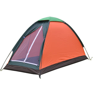 Wholesale single man single tent outdoor single tent camp camping outdoor leisure camp tent