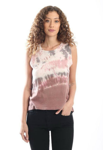 HiLo Tank - Rose Quartz