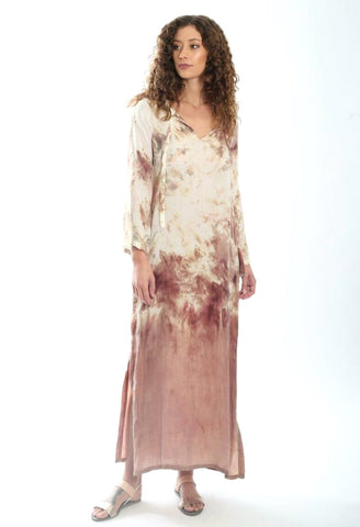 Desert Dress {Long} - Rose Quartz