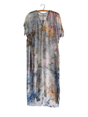 Baja Caftan Dress {long} - AIR