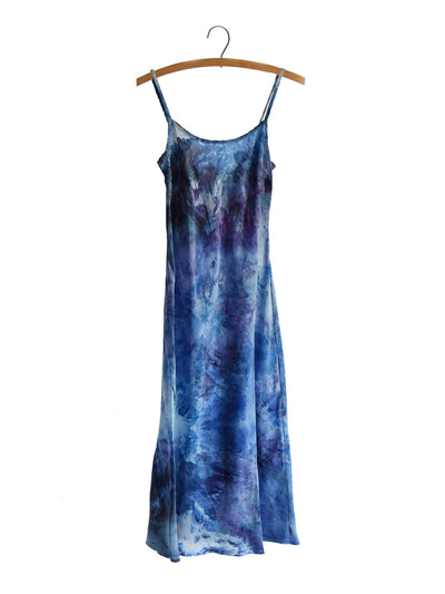 Slip Dress - Evening Air {Long}