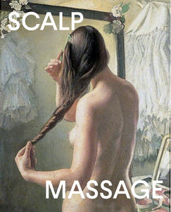 Scalp Massage 101