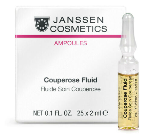 Couperose Fluid Ampoule