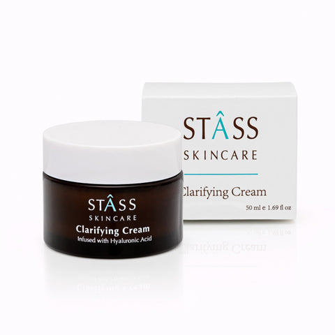 STÂSS Clarifying Cream