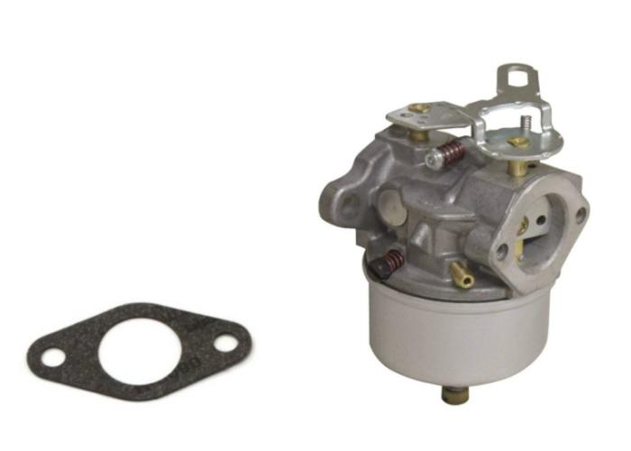 Tecumseh HS40 Snowthrower Snow Blower Carburetor 632113 632113A