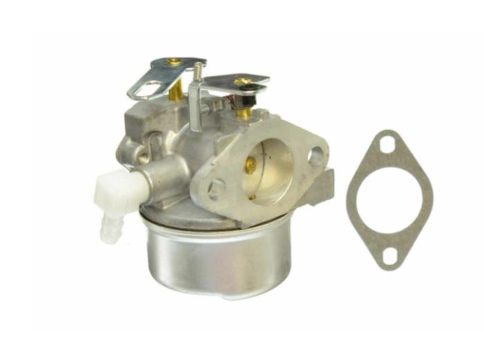 Tecumseh OH358SA Snowthrower Snow Blower Carburetor 640105