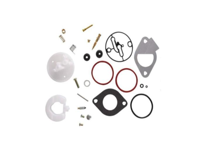 Briggs & Stratton 212702 212707 212802 Nikki Carburetor Rebuild Kit