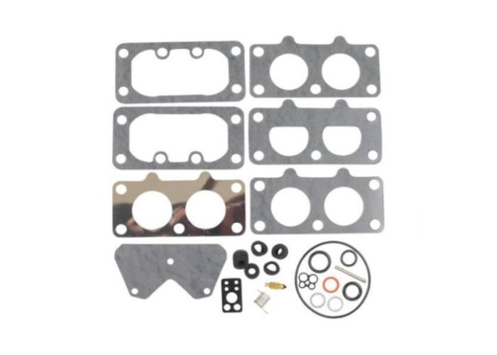 Briggs & Stratton 44P777 44Q777 44R577 44R677 Carburetor Rebuild Kit