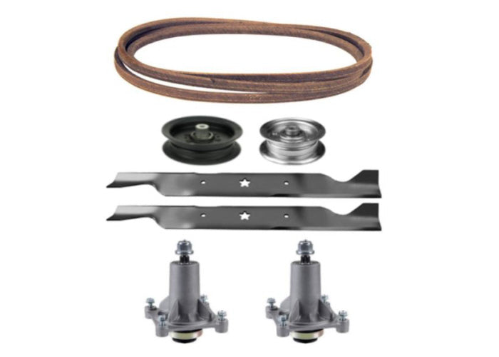 "Husqvarna YTH2146 XP YTH22V46 XLS 46"" Mower Deck Parts Kit"