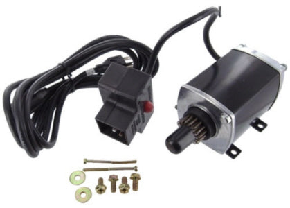 Tecumseh 33329 A-F 33519 A-B 37000 120 Volt Electric Starter Kit