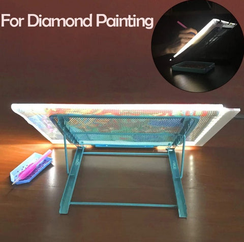 Diamond Painting Stand