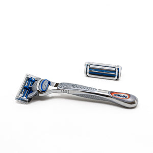Gillette SkinGuard Sensitive Rasierer
