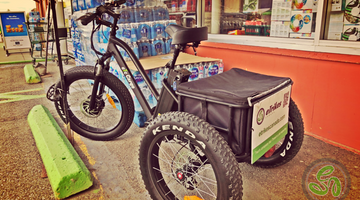 4 Important Things To Consider Before Buying A Tricycle