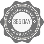 eTrikes Canada - 365 Day Warranty