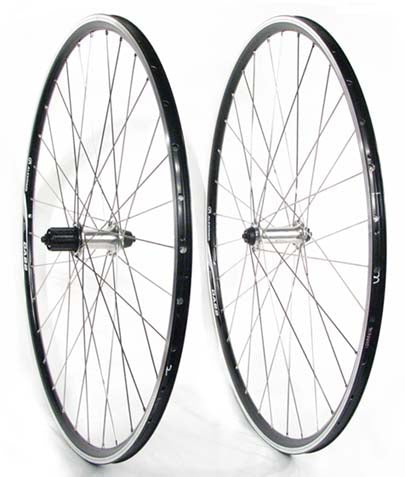 Tiagra Hub Road Wheels