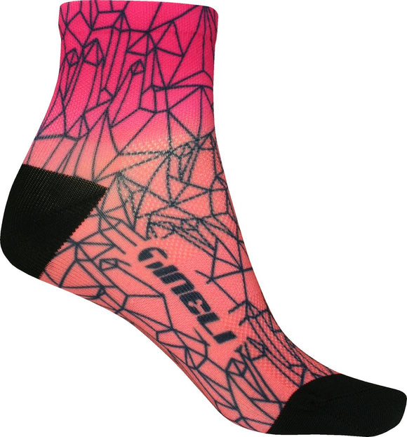 Women's Mozaik Socks