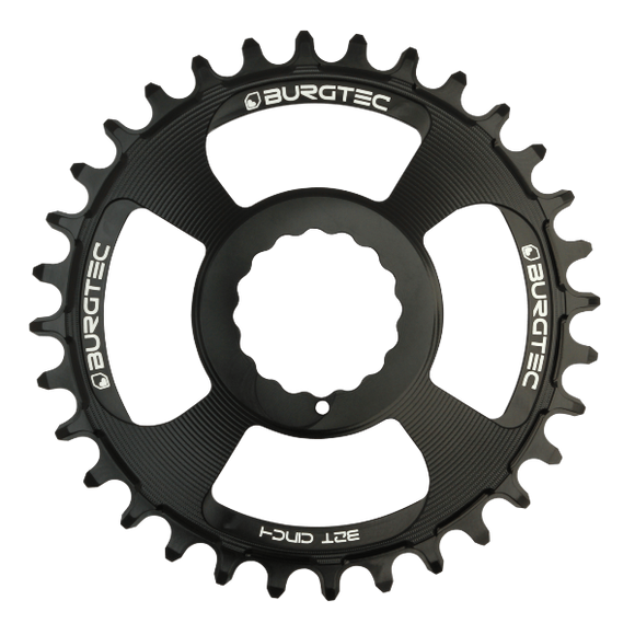 8302-Cinch-Black-32T-Chainring