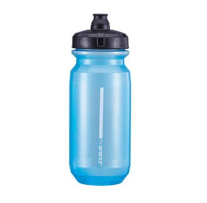 Giant PourFast Double Spring Bottle 600ml Blue