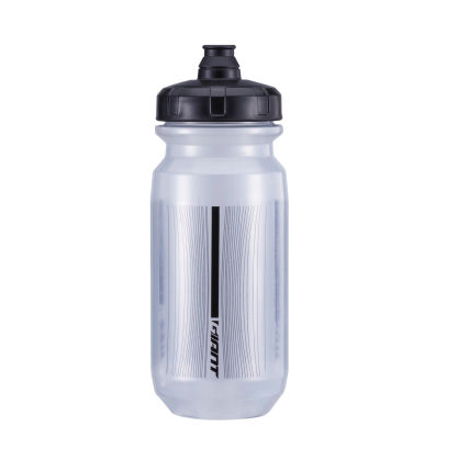 Giant PourFast Double Spring Bottle 600ml Clear