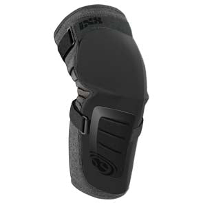 IXS Trigger AM Knee Guard Grey