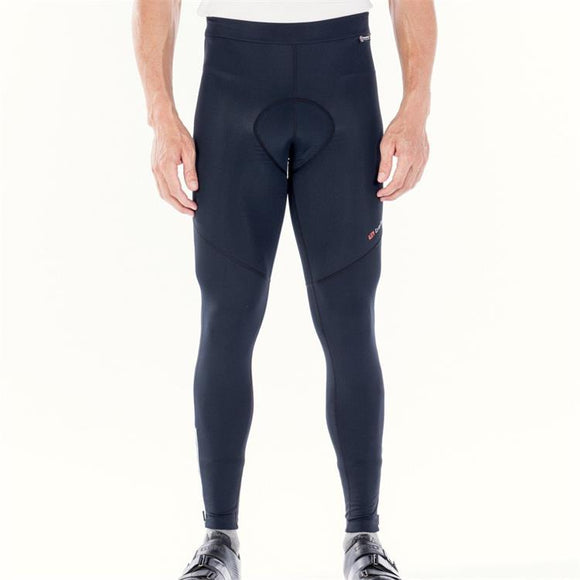 Bellwether Men Thermaldress Tight W/Pad Black