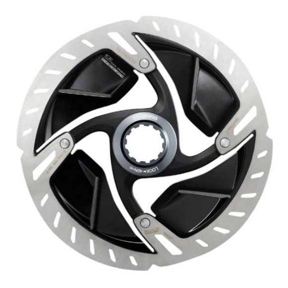 Shimano SM-RT900 Disc Rotor Road Dura-Ace Centrelock