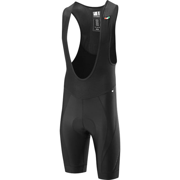 Madison Sportive Race Bib Shorts Men Black