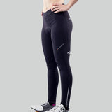 Bellwether Women Thermaldress Tight W/Pad Black