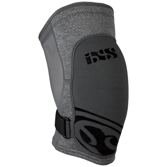 IXS Flow Evo+ Knee Pad Grey