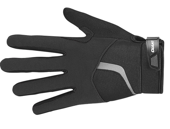 Giant rival LF Glove Black